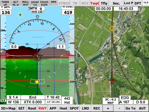 Portable Synthetic Vision System [2]